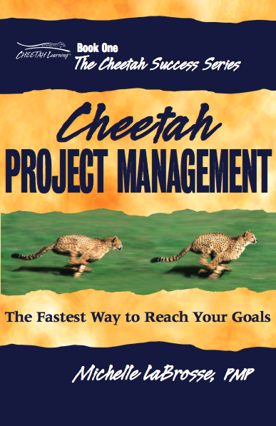 Cheetah PM Book