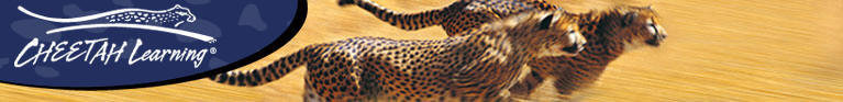 Cheetah Learning - PMP� Exam Prep Made Easy!